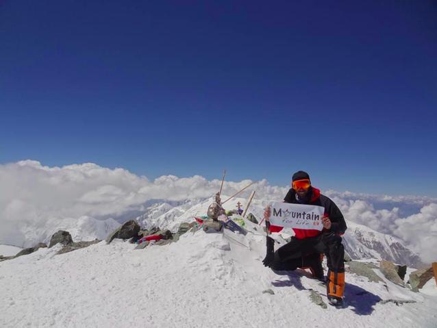 peak-lenin-Kyrghyzstan