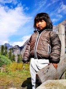 Gyanjikhan trekking 10