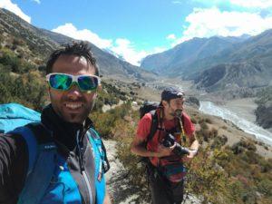 Gyanjikhan trekking 3