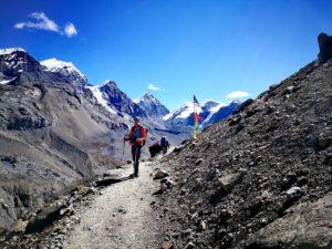 Gyanjikhan trekking