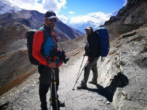 Gyanjikhan trekking 4