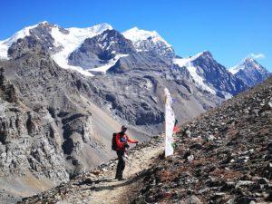 Gyanjikhan trekking 6