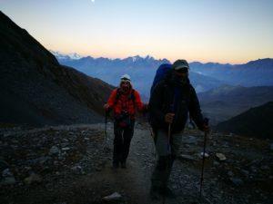Gyanjikhan trekking 7