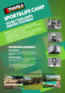 Sport&LIfe camp
