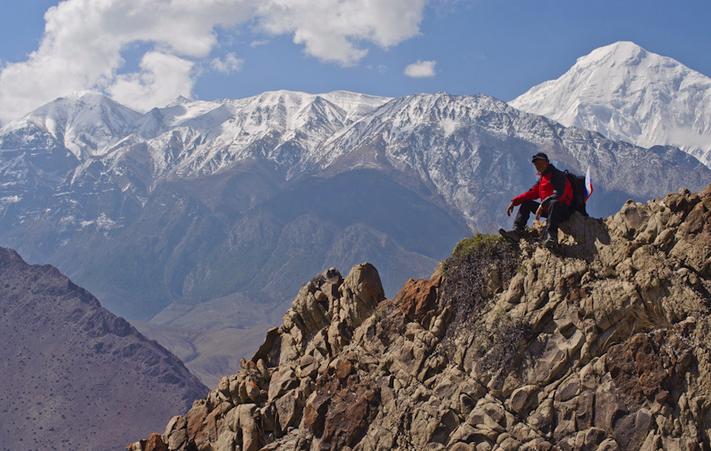 trekking nel cuore del Nepal Centrale